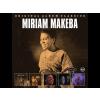 Miriam Makeba Original Album Classics (CD)