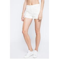 Missguided - Rövid nadrág - fehér