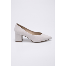Missguided - Sarkas cipő - sotét ibolya - 1277264-sotét ibolya