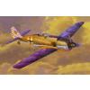 Mistercraft Fw-190A-6 Grun Hertz repülő makett Mistercraft C-03