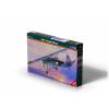 Mistercraft LWS Czapla-Heron repülő makett Mistercraft B-15