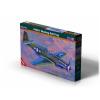 Mistercraft P-51 B-1 BullFrog I repülő makett Mistercraft C-46