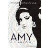 Mitch Winehouse Amy a lányom