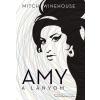 Mitch Winehouse Amy a lányom