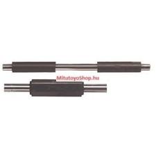 Mitutoyo Mikrométer beállító etalon ≤ 1000 mm mérőszerszám