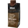 Mizo Kávéválogatás, Kapuciner, UHT félzsíros, visszazárható dobozban, 0,33 l, MIZO