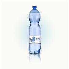 Mizse Ásványvíz, szénsavas, , 1,5 l üdítő, ásványviz, gyümölcslé