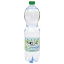 Mizse természetes ásványvíz 1,5 l enyhe üdítő, ásványviz, gyümölcslé