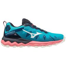 Mizuno Wave Daichi 6 kék/rózsaszín / Cipőméret (EU): 38 női cipő