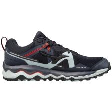 Mizuno Wave Mujin 7 fekete/fehér / Cipőméret (EU): 44 férfi cipő