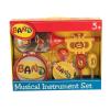 MK Toys Hangszer készlet