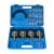 MLC-Tools Karburátor szinkronizáló klt. 4 db mérőórával (MK6114)