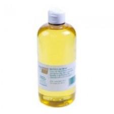 MM Gold Basics Ricinusolaj 250 ml bőrápoló szer