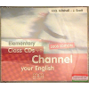 MM Publications Channel your English Elementary Class CDs