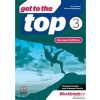 MM Publications Get To The Top 3 Revised Edition Workbook with Audio Cd