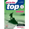 MM Publications Get To The Top 4 Revised Edition Workbook with Audio Cd