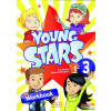 MM Publications Young Stars Level 3 Workbook with CD-ROM