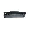 MMC HP CF350A fekete utángyártott toner