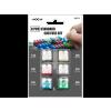 MNC 05711 Késes biztosíték egység csomag, 6db Standard 7.5-30A