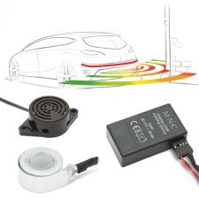MNC rejtett EMR tolatószalag (54992A) kábel és adapter