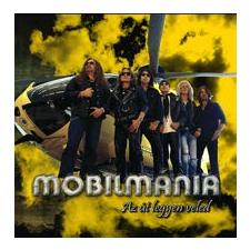 Mobilmánia Az út legyen veled (CD) rock / pop