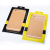 Mocolo Apple iPhone 6 Plus / 6S Plus szilikon hátlapvédő pink