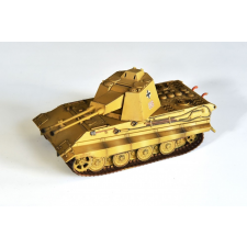 Modelcollect Germany WWII E-75 Flakpanzer with FLAK55 1945 makett AS72023 rc autó