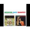 Modern Jazz Quartet Comedy/Lonely Woman (Vinyl LP (nagylemez))