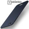 MOFI SHIELD SLIM műanyag védő tok / hátlap - 0,9mm vékony! - KÉK - Xiaomi Redmi 6A - GYÁRI