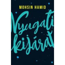 Mohsin Hamid Nyugati kijárat irodalom