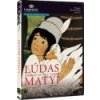 Mokép Lúdas matyi DVD Dargay Attila rajzfilmje - Fazekas Mihály