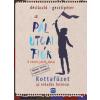 Molnár Ferenc : A Pál utcai fiúk - regény a musical fotóival