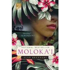 Moloka'I – Alan Brennert idegen nyelvű könyv