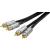 Monacor Audio Cable ACP-500/50