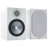 Monitor Audio BRONZE 100 (6G) hangfal pár (fehér) (SB6G100W)