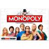 Monopoly Monopoly: Agymenők kiadás