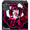 MONSTER High: Mini figurák - Draculaura