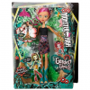 MONSTER Monster High Rémségek a kertben Treesa Thornwillow baba