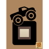 Monster Truck (399) kapcsolómatrica