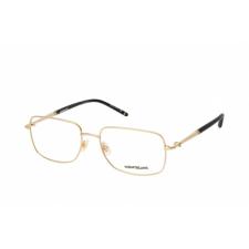 Mont Blanc 0072O 003 Optikai keret szemüvegkeret