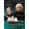 Monte Cristo grófja (DVD)