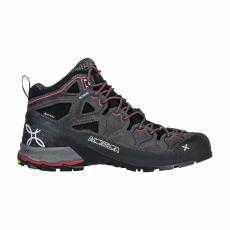 Montura Yaru Tekno GTX férfi cipő Grey - Red 9,5