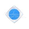 Moonbasanails Cukorhatású neon csillámpor 5ml Kék #515