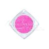 Moonbasanails Cukorhatású neon csillámpor 5ml Pink #518