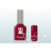 Moonbasanails Gel Look körömlakk 12ml Bordó #907
