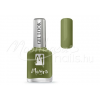 Moonbasanails Gel Look körömlakk 12ml Jade #977
