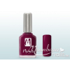 Moonbasanails Gel Look körömlakk 12ml Közép bordó #910