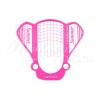 Moonbasanails Műköröm sablon 500 db Summer pink