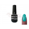 Moonbasanails One step lakkzselé, gél lakk 5ml Páva zöld #115
