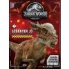 Móra Kiadó Jurassic World Bukott Birodalom - Szörnyen jó Foglalkoztatókönyv
